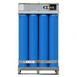 sauerstoff bündel dual23 v12 300bar